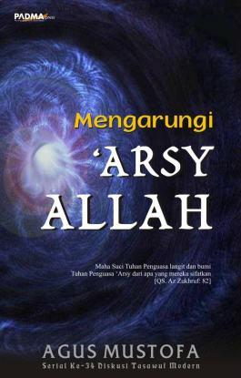 Mengarungi 'Arsy Allah