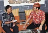 AM ngobrol dengan Prof Dr Agus Purwanto